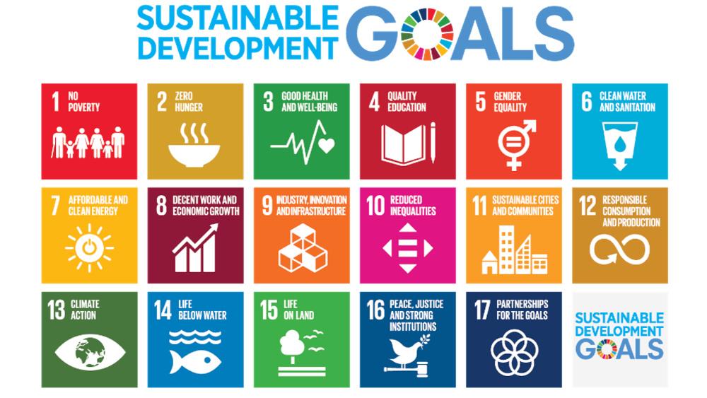 earth&love agenda 2030