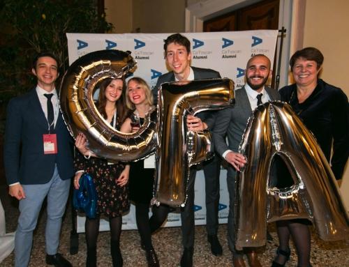 Partner SEO&Love: Ca' Foscari Alumni