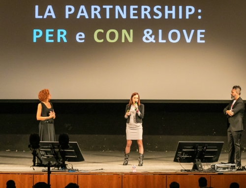 Gruppo icat diventa partner strategico di &Love