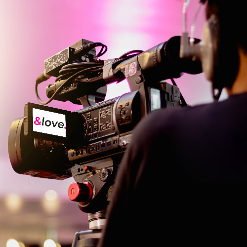 registrazione video seo&love 2020