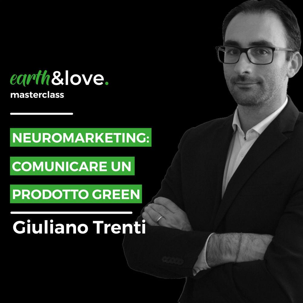 masterclass earth&love 2020 giuliano trenti