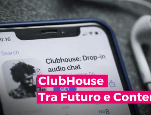 ClubHouse: l'app del momento tra futuro e contenuti