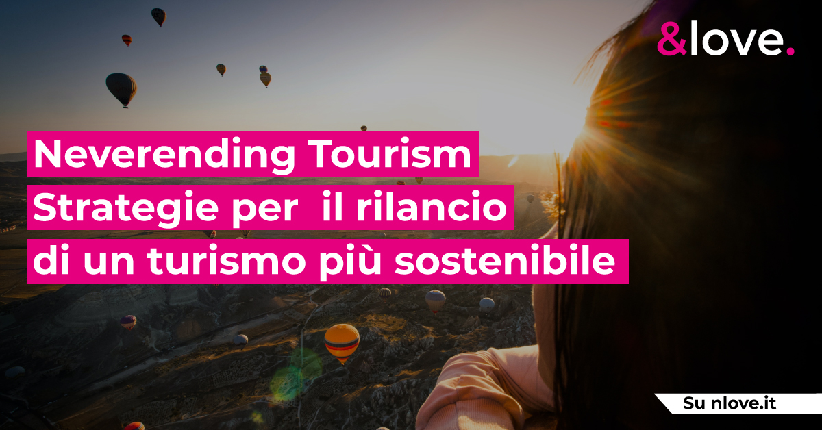 neverending tourism